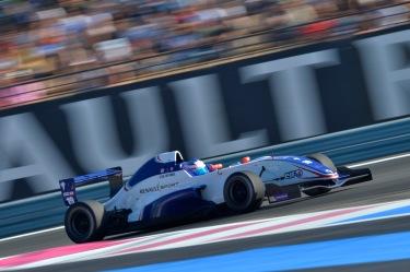Koiranen GP on pre-selected 2015 list